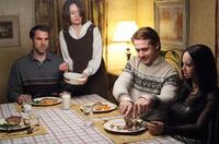 Paul Schneider, Emily Mortimer and Ryan Gosling in