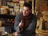 Jonathan Rhys Meyers as George Hogg in