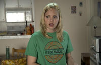 Anna Faris as Jane in
