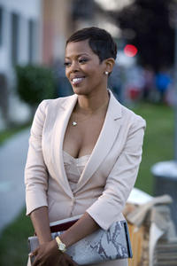 Malinda Williams in