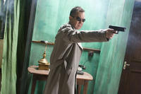 Anthony Wong in