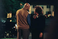 Delroy Lindo and Loretta Devine in