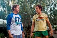Will Ferrell as Brennan Huff and John C. Reilly as Dale Doback in