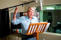 James Caan voices Tim Lockwood in