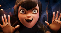 Mavis voiced by Selena Gomez in