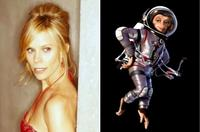 Cheryl Hines voices Luna in