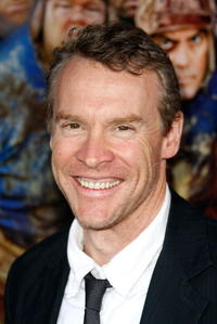Actor Tate Donovan at the Hollywood premiere of