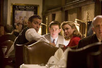 George Clooney, John Krasinski and Renee Zellweger in