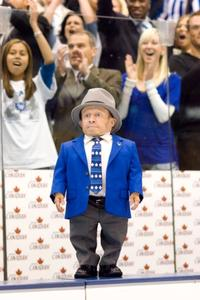 Verne Troyer as Coach Cherkov in
