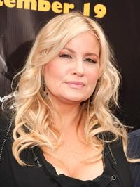 Jennifer Coolidge at the California premiere of