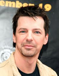 Sean Hayes at the California premiere of