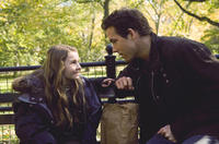 Abigail Breslin and Ryan Reynolds in