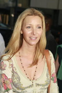 Lisa Kudrow at a special Beverly Hills screening of