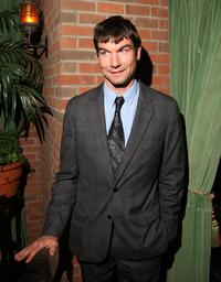 Jerry O'Connell at the after party of the New York premiere of