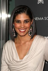 Rachel Roy at the New York premiere of