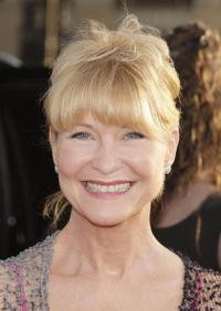 Actress Dee Wallace at the L.A. premiere of