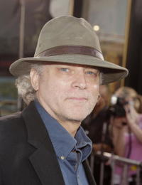 Actor Brad Dourif at the L.A. premiere of