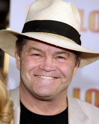 Actor Mickey Dolenz at the L.A. premiere of