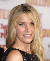 Actress Sheri Moon Zombie at the L.A. premiere of