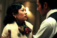 Zhang Ziyi and Jang Dong-gun in