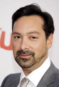 Director James Mangold at the L.A. premiere of