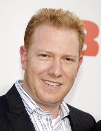 Executive producer Ryan Kavanaugh at the L.A. premiere of
