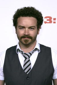 Actor Danny Masterson at the L.A. premiere of