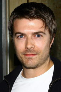 Actor Noah Bean at the after party of the N.Y. premiere of