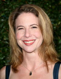 Actress Robin Weigert at the L.A. premiere of