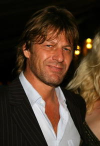 Actor Sean Bean at the