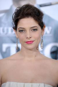 Ashley Greene at the New York premiere of
