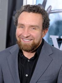 Eddie Marsan at the New York premiere of