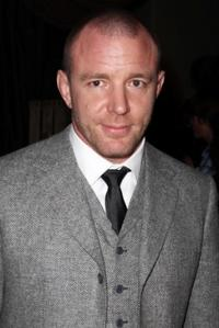 Guy Ritchie at the after party of the London premiere of