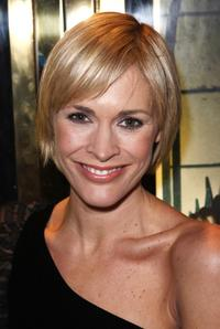 Jenni Falconer at the London premiere of