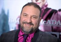 Joel Silver at the New York premiere of