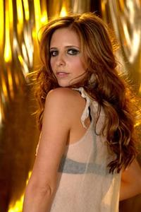 Sarah Michelle Gellar in