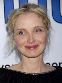 Actress Julie Delpy at the Hollywood premiere of