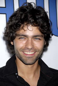 Actor Adrian Grenier at the Hollywood premiere of
