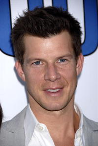 Actor Eric Mabius at the Hollywood premiere of