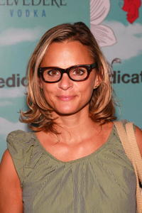 Actress/Comedian Amy Sedaris at the N.Y. premiere of