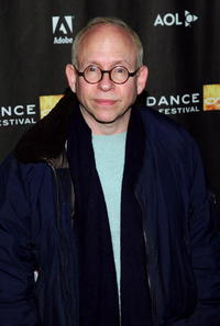 Actor Bob Balaban at the premiere of