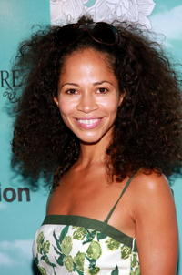 Actress Sherri Saum at the N.Y. premiere of
