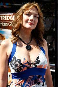 Glenne Headley at the California premiere of