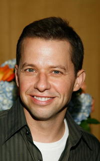 Actor Jon Cryer at the L.A. premiere of