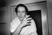 Joe Strummer in