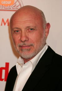 Actor Hector Elizondo at the screening of