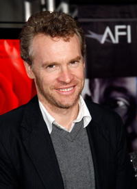 Actor Tate Donovan at the screening of