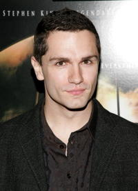 Actor Sam Witwer at the N.Y. premiere of