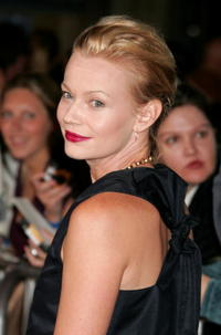 Samantha Mathis at the AFI premiere of
