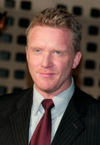 Anthony Michael Hall at the AFI premiere of